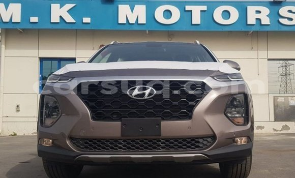 Medium with watermark hyundai santa fe barh el gazel import dubai 3005