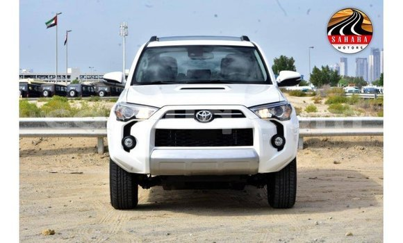Medium with watermark toyota 4runner barh el gazel import dubai 3055