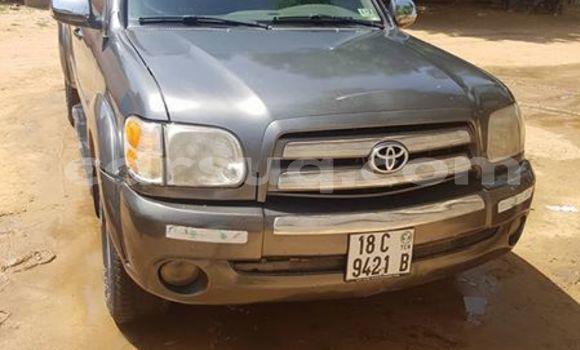 Sayi Na hannu Toyota Tundra Sauran Mota in N'Djamena a Chadi