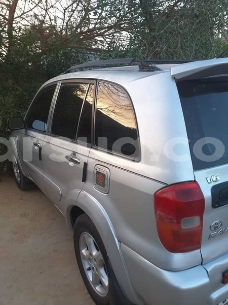 Big with watermark toyota rav4 chari baguirmi n djamena 3234