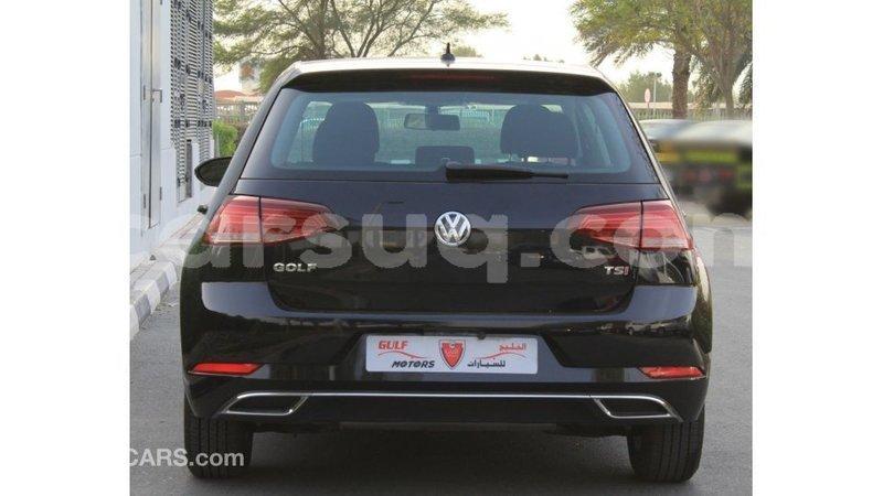 Big with watermark volkswagen golf barh el gazel import dubai 3411