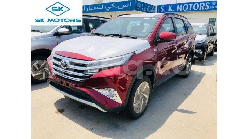 Big with watermark toyota rush barh el gazel import dubai 3581