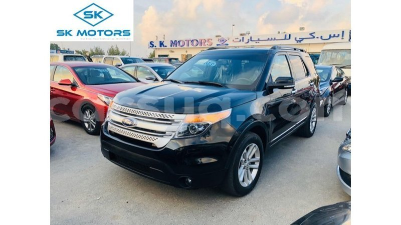 Big with watermark ford explorer barh el gazel import dubai 3833