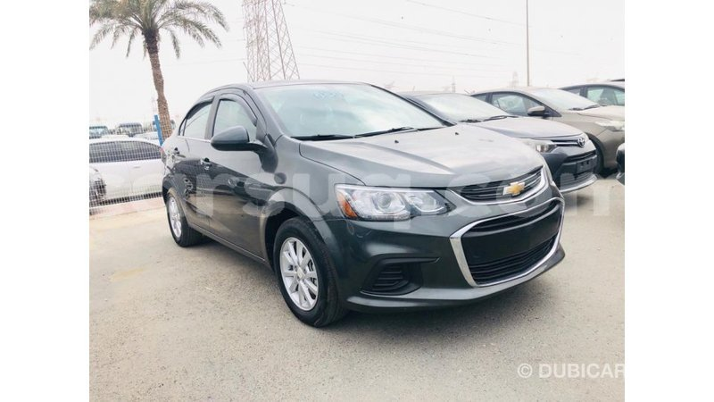 Big with watermark chevrolet sonic barh el gazel import dubai 3835