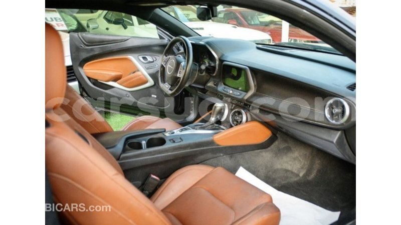 Big with watermark chevrolet camaro barh el gazel import dubai 3838