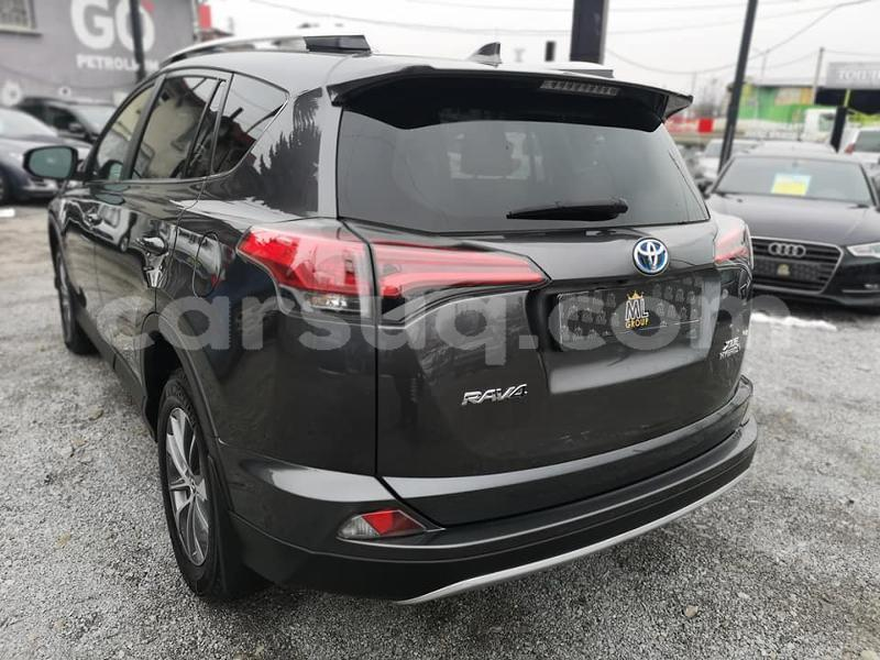 Big with watermark toyota rav4 ouaddai region abeche 3843