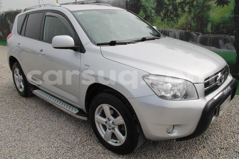 Big with watermark toyota rav4 ouaddai region abeche 3844