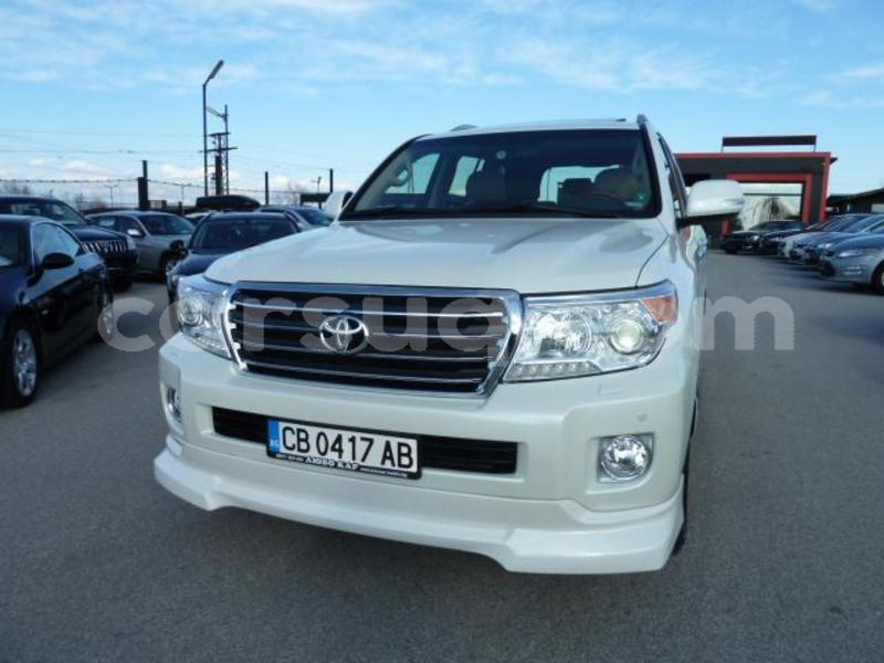 Big with watermark toyota land cruiser ouaddai region abeche 3845