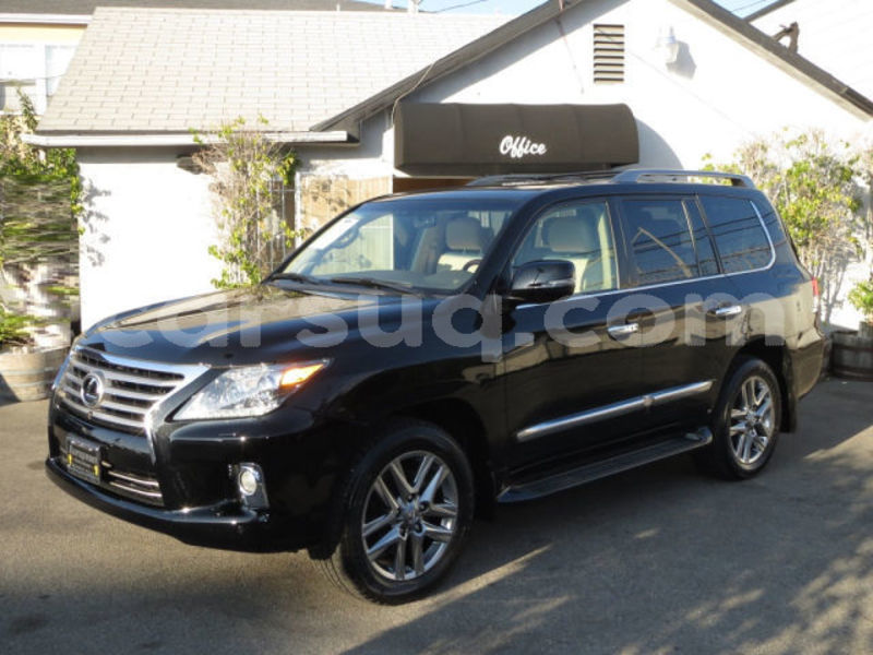 Big with watermark lexus lx 570 ouaddai adre 3862
