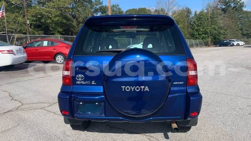 Big with watermark toyota rav4 ouaddai region abeche 3863