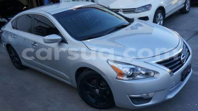 Big with watermark nissan altima borkou region faya largeau 3874