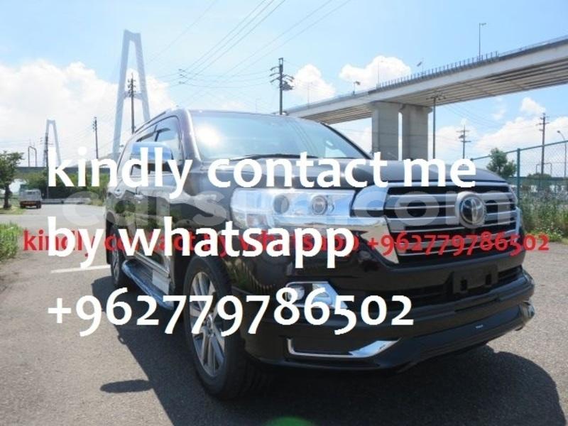 Big with watermark toyota land cruiser chari baguirmi n djamena 3906