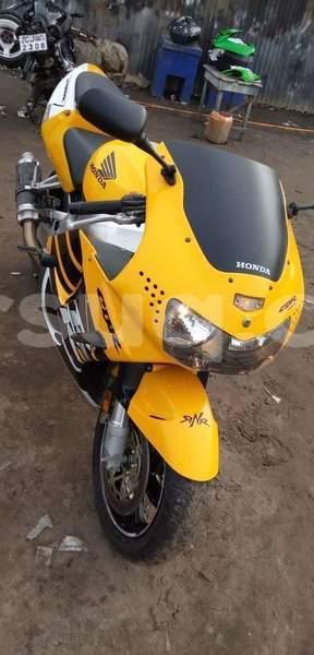 Big with watermark honda cbr chari baguirmi n djamena 3916